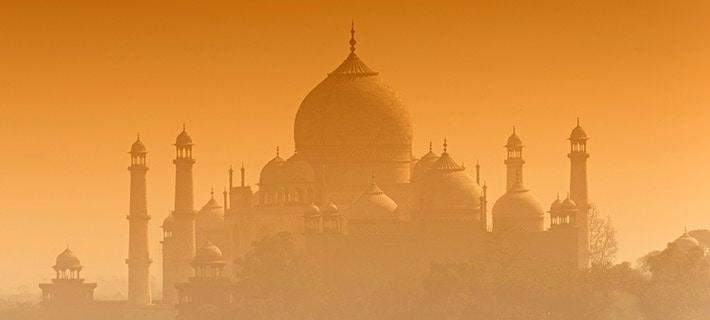 Indien – Der Norden