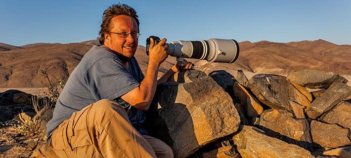 Seminar I: Digitalfotografie auf Reisen