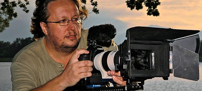 Seminar II: Videografie - Filmen mit Fotokameras