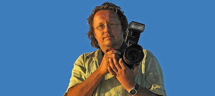 Seminar III: Reise- und Videografie