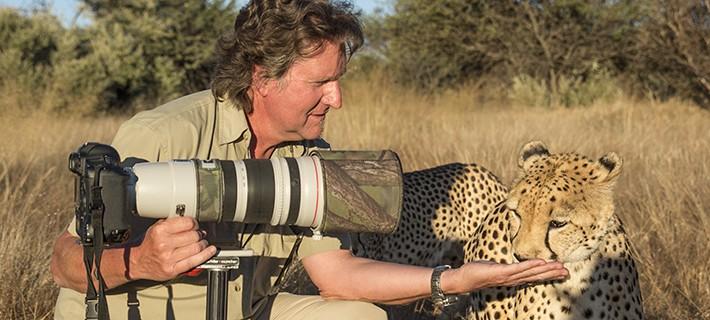 """Fotoseminare """"Reisefotografie"""" & """"Wildlife und Landschaften"""""""