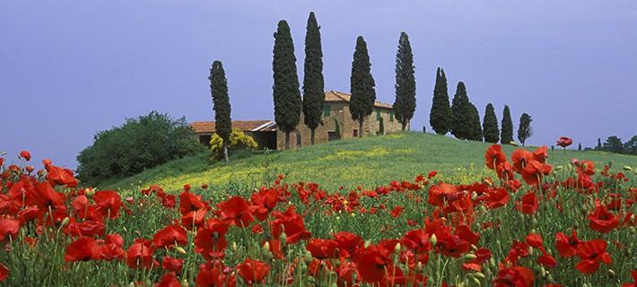Toskana und Venedig